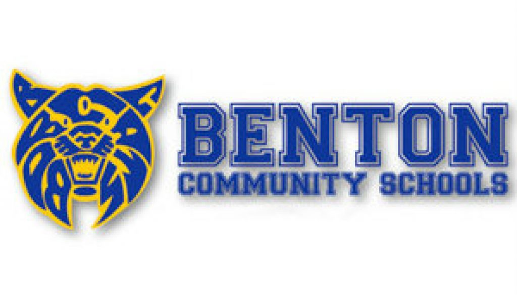 Halverson Photography School Photographer Iowa City District Benton Community Schools logo