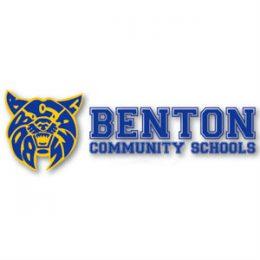 Halverson Photography School Photographer Iowa City District Benton Community Schools logo