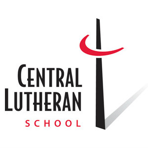 Halverson Photography School Photographer Iowa City District Central Lutheran logo