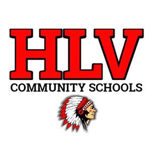 Halverson Photography School Photographer Iowa City District HLV logo