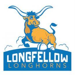 Halverson Photography School Photographer Iowa City District ICCSD Longfellow Elementary logo