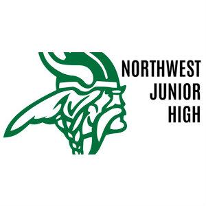 Halverson Photography School Photographer Iowa City District ICCSD Northwest Junior High logo
