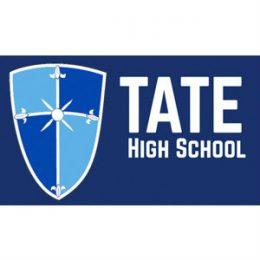 Halverson Photography School Photographer Iowa City District ICCSD Tate Elementary logo