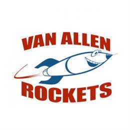 Halverson Photography School Photographer Iowa City District ICCSD Van Allen Elementary logo