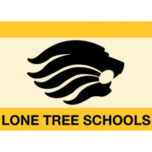 Halverson Photography School Photographer Iowa City District Lone Tree Community Schools logo