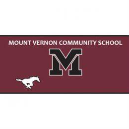 Halverson Photography School Photographer Iowa City District Mount Vernon Community Schools logo