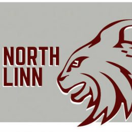 Halverson Photography School Photographer Iowa City District North Linn Community Schools logo