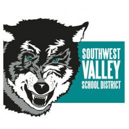 Halverson Photography School Photographer Iowa City District Southwest Valley Schools logo
