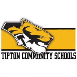 Halverson Photography School Photographer Iowa City District Tipton Community Schools logo