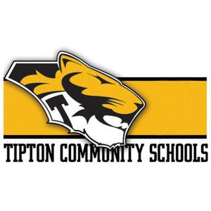 Halverson Photography School Photographer Iowa City District Tipton Community Schools logo