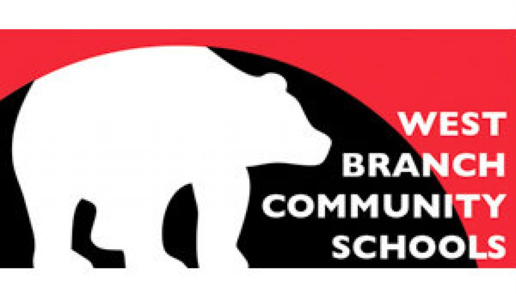 Halverson Photography School Photographer Iowa City District West Branch Community Schools logo