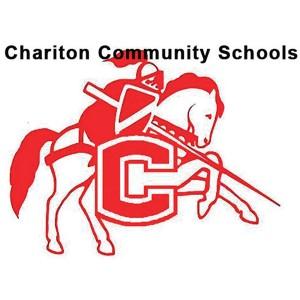 Halverson Photography School Photographer Iowa City District Chariton logo