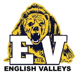 Halverson Photography School Photographer Iowa City District English Valleys logo