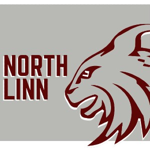 Halverson Photography School Photographer Iowa City District North Linn logo