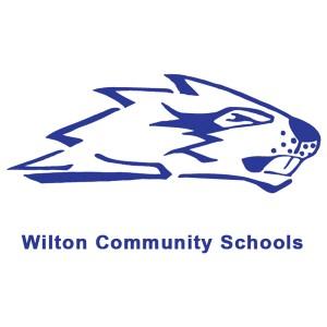Halverson Photography School Photographer Iowa City District Wilton logo